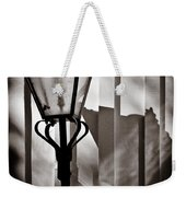 Moth And Lamp Weekender Tote Bag