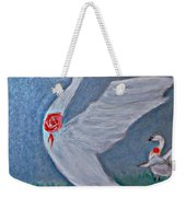 Mother And Child II Weekender Tote Bag
