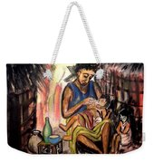 Mother And Children #1 Weekender Tote Bag