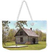Mother Barnes House Weekender Tote Bag