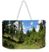 Mother Earth Weekender Tote Bag