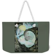 Mother Moon Weekender Tote Bag