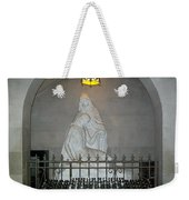 Mother Mourns Weekender Tote Bag