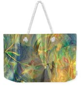 Mother Of Angels Weekender Tote Bag