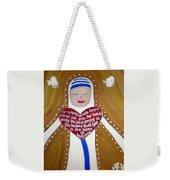 Mother Teresa Weekender Tote Bag