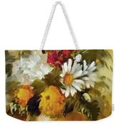 Mother's Bouquet I Weekender Tote Bag