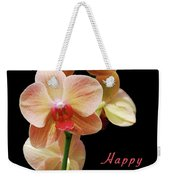 Mothers Day Card 8 Weekender Tote Bag