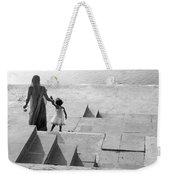 Mothers Love Weekender Tote Bag