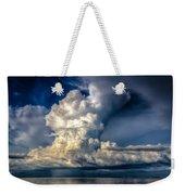Mothership Thunderstorm  Weekender Tote Bag