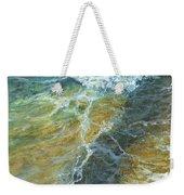 Motion Of The Ocean Weekender Tote Bag