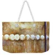 Motions Of The Heavens Weekender Tote Bag