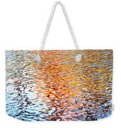 Motivation To Be More Weekender Tote Bag