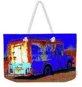 Motor City Pop #13 Weekender Tote Bag