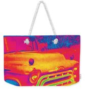 Motor City Pop #6 Weekender Tote Bag