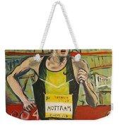 Motram  Weekender Tote Bag