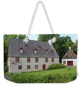 Moulin Weekender Tote Bag