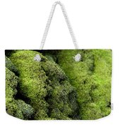 Mounds Of Moss Weekender Tote Bag