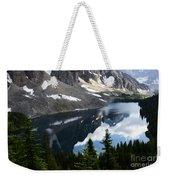 Mount Assiniboine Canada 13 Weekender Tote Bag