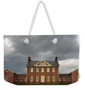 Mount Clare Mansion Weekender Tote Bag