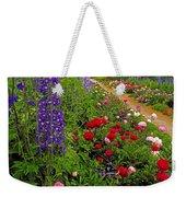 Mount Congreve Gardens, Co Waterford Weekender Tote Bag