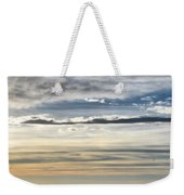 Mount Evans Painterly 1 Weekender Tote Bag