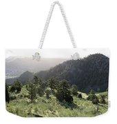 Mount Galbraith In Spring Weekender Tote Bag
