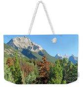 Mount Kerkeslin Weekender Tote Bag