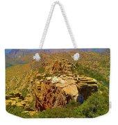 Mount Lemmon II Weekender Tote Bag
