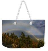 Mount Monadnock Weekender Tote Bag