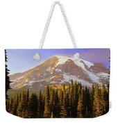 Mount Raineer 2 Weekender Tote Bag