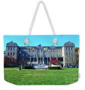 Mount Saint Mary's University Weekender Tote Bag