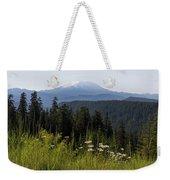 Mount St Helens In Washington State Weekender Tote Bag