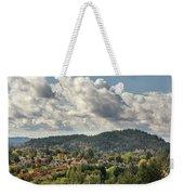 Mount Talbert In Happy Valley Oregon Weekender Tote Bag