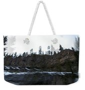 Mountain Dreaming  Weekender Tote Bag