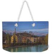 Mountain Industry Weekender Tote Bag