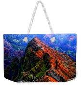 Mountain Landscape 27  Weekender Tote Bag