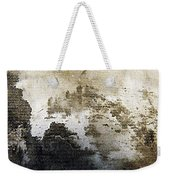 Mountain Mists Weekender Tote Bag