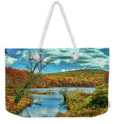 Mountain Of Color Weekender Tote Bag