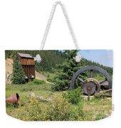Mountain Treasures 4 Weekender Tote Bag