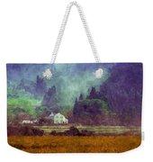 Mountain Valley Home Weekender Tote Bag