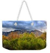 Mountain Valley No33 Weekender Tote Bag