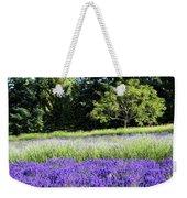 Mountainside Lavender Farm Weekender Tote Bag
