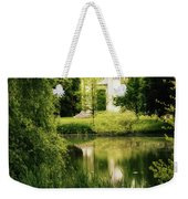 Mournful Reflections Weekender Tote Bag