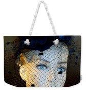 Mourning Millicent Weekender Tote Bag