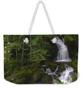Mouse Creek Falls Weekender Tote Bag