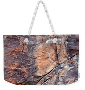 Mouse's Tank Canyon Wall Weekender Tote Bag