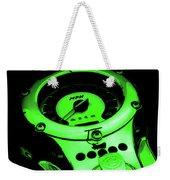 Mph Green 5485 G_4 Weekender Tote Bag