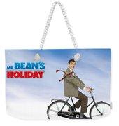 Mr. Bean Weekender Tote Bag