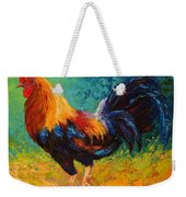 Mr Big Weekender Tote Bag