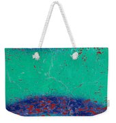 Mr Blue Jangles Weekender Tote Bag